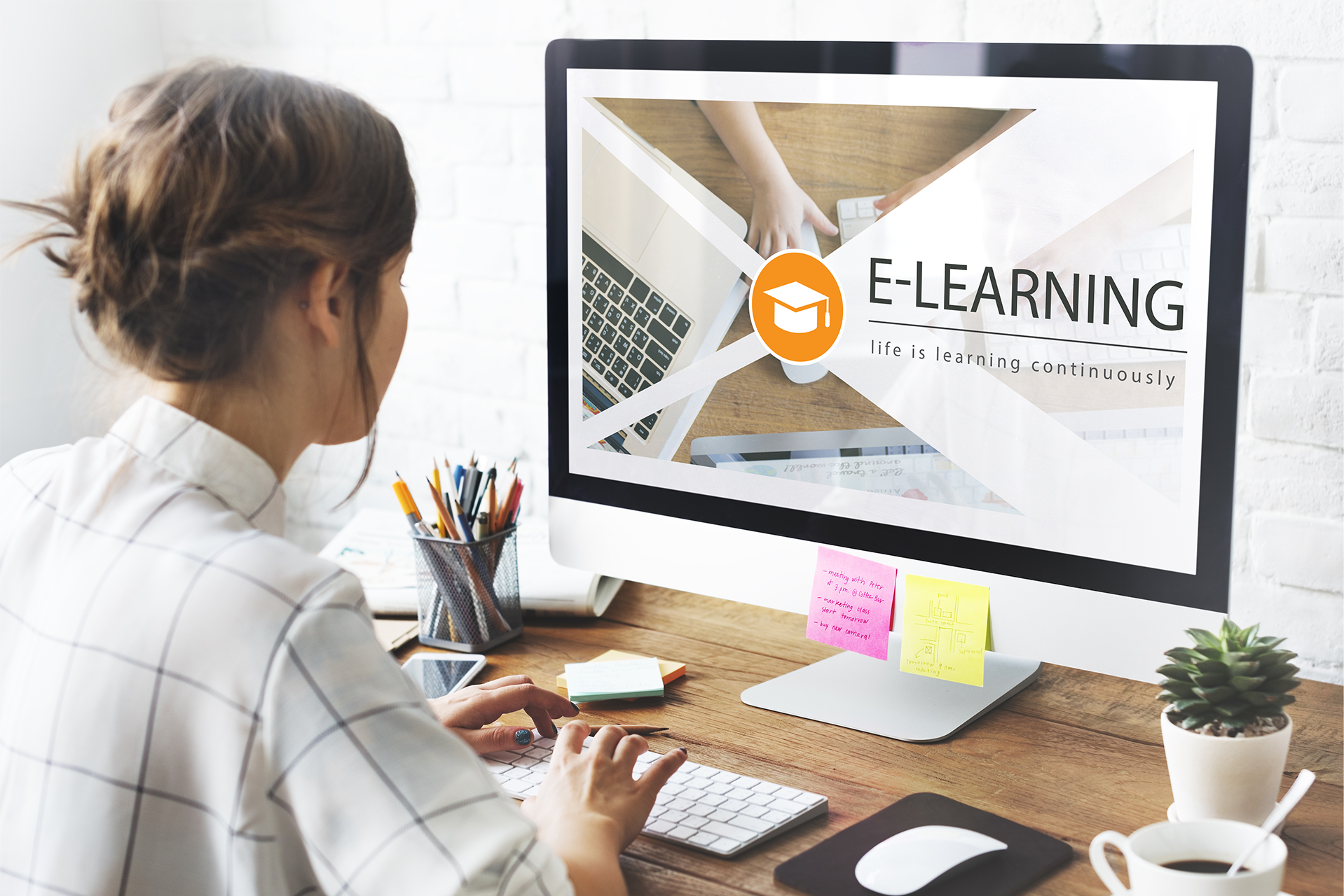 7 study tips for moving to online learning