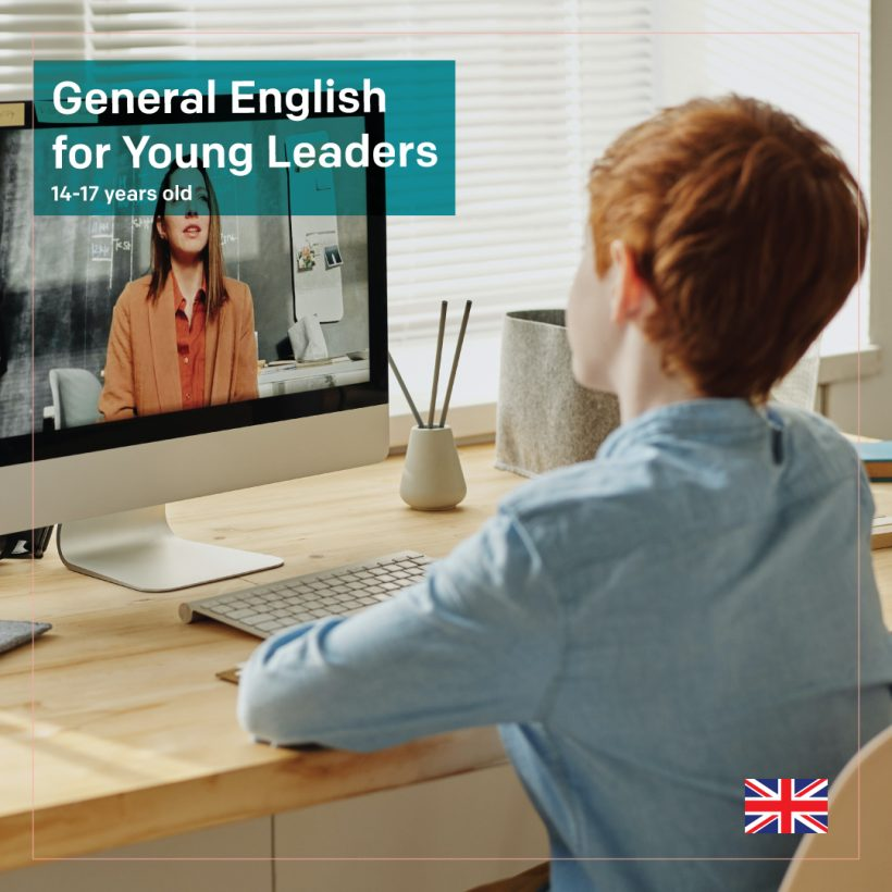 Live Online Young Leaders